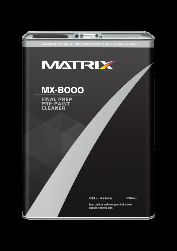 MX-8000